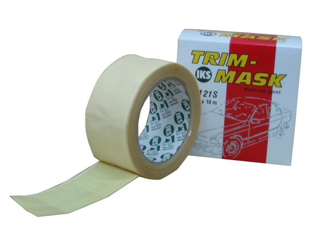 Lemovací páska Trim mask 50mm x 10m