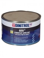 Tmel Dinitrol 6010 Supersoft  3kg