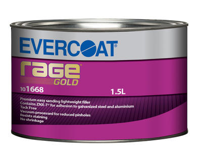 Tmel Evercoat Rage Gold 1,5l