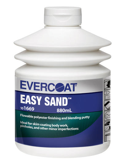 Tmel Evercoat Easy Sand 880ml